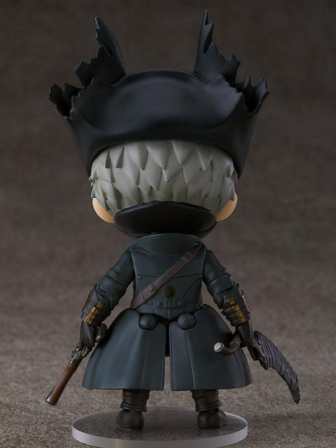 Figurka Bloodborne - Hunter (Nendoroid)