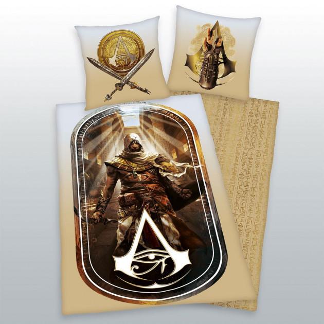 Povlečení Assassins Creed Origins - meče