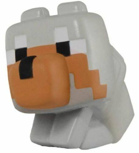 antistresová figurka minecraft