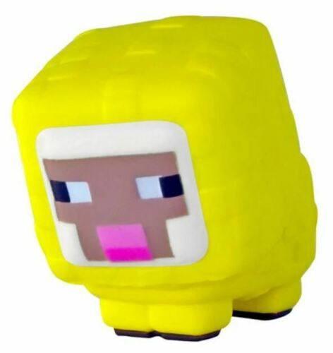 Figurka Minecraft - Squisme Series 1 (náhodný výběr)