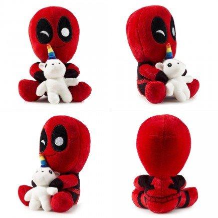 Plyšák Deadpool - Deadpool Phunny