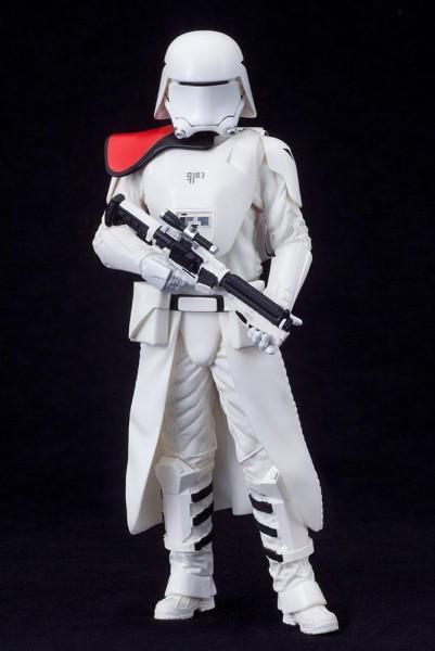 Figurka Star Wars - Dvojbalení First Order Snowtrooper and Flametrooper (ArtFX)