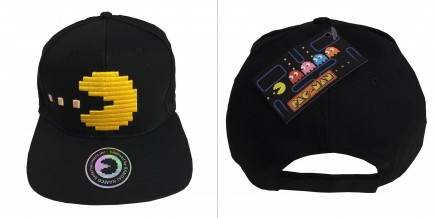 KÅ¡iltovka Pac-Man - Snapback (Lootchest Exclusive)