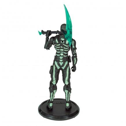 Figurka Fortnite - Skull Trooper (18 cm)