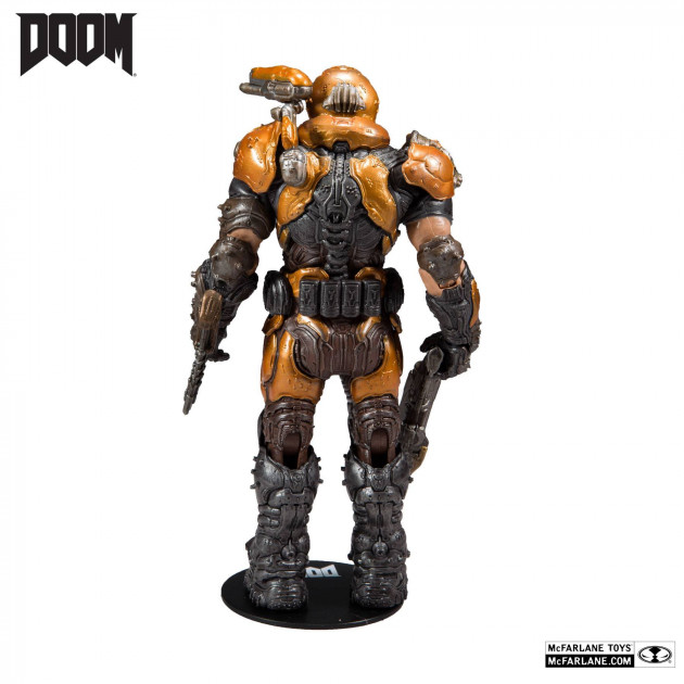 doom slayer