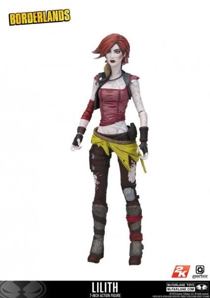 Figurka Borderlands 2 - Lilith (McFarlane)