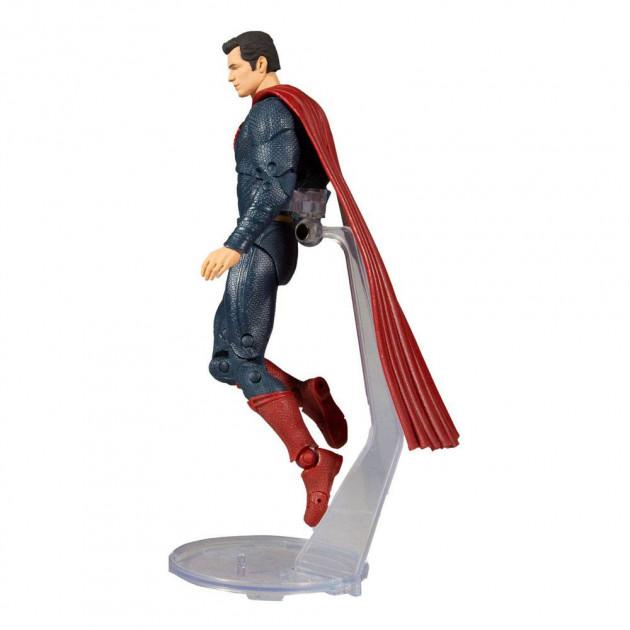 Figurka DC Comics - Superman Justice League Movie (McFarlane DC Multiverse)
