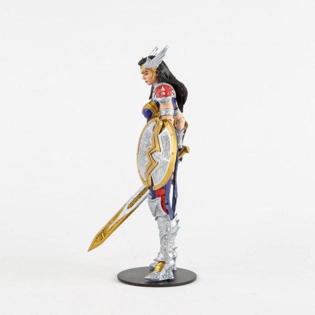 Figurka DC Comics - Wonder Woman by Todd McFarlane (McFarlane DC Multiverse)