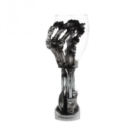 pohár terminator - hand