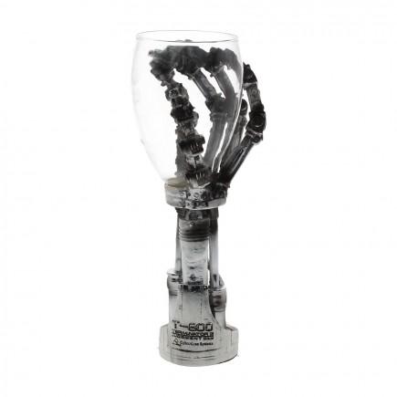 Sklenice Terminator 2 - Hand