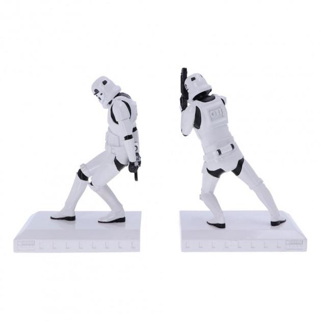 Original Stormtrooper Bookends Stormtrooper