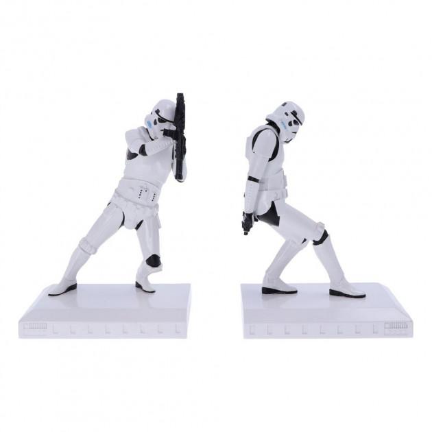 Zarážka na knihy Star Wars - Stormtrooper
