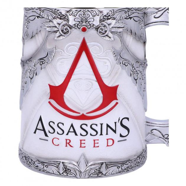 Korbel Assassins Creed - Logo (Resin)