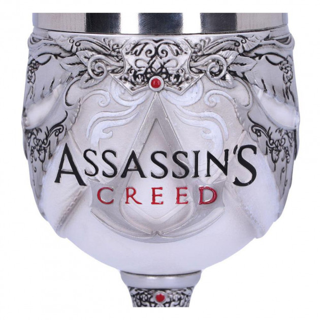 Pohár Assassins Creed - Logo