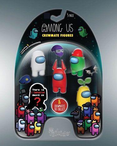 Figurka Among Us - Crewmates