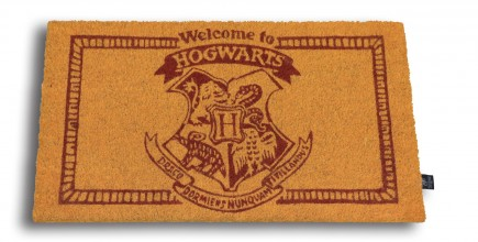 Rohožka Harry Potter - Welcome to Hogwarts