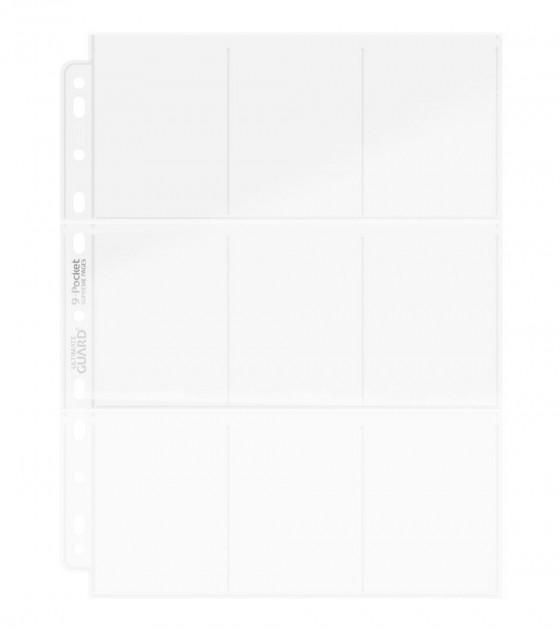 Stránka do alba Ultimate Guard - 9-Pocket Pages (1 ks)