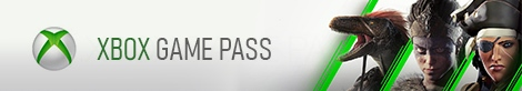 Xbox Game Pass XONE
