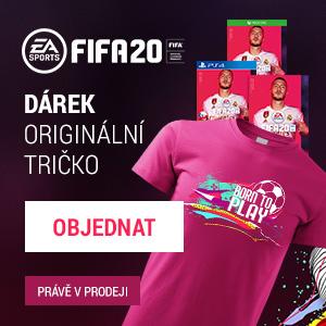 FIFA 20, FIFA 2020