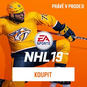NHL 19, NHL 2019